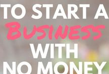 Starting a Business / Starting a business