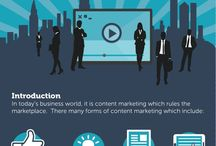 Video Marketing / Video marketing, video marketing tips, video marketing infographic, Explainer Video, Explainer video infographic