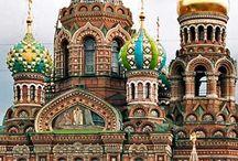 Прекрасный Санкт- Петербург !