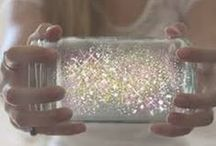 All The Glitters / Glitter, glitter and more glitter - what would childhood be with out a little sprinkle of magic!