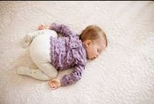 Bedtime / Help your little one drift off gently into the land of nod