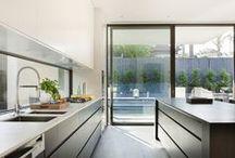 My Palace: Kitchen / by Casey Gilbey