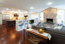 My Palace: Interior Design / by Casey Gilbey