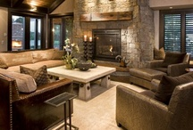home ideas / by Sheri Carter