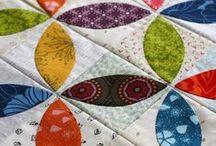 Crazy Quilts / by Rita Eriksen
