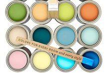 Color / by June Saner Rueger