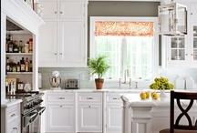 Kitchen / by June Saner Rueger
