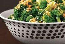 Gastro - Side Dishes / by Carol Farrow