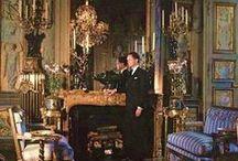 Beautiful Interiors - Historical / by Carol Farrow