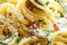 Gastro - Pasta / by Carol Farrow