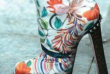 Tirohia Ngaku Hu ... / Shoes are so sexy these days ... / by Eleanor Rawinia Tuhi
