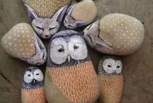 I'm a little-bit rock'n roll ... / Collectables ... / by Eleanor Rawinia Tuhi
