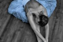 Ballet / In my second life.....I was a professional ballet / dance photographer! / by Photographic Dreams