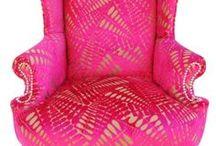 Take a seat ... / by Eleanor Rawinia Tuhi
