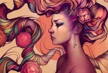 Art! / by Karina Villouta Mery