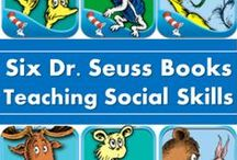 Social Skills / Supports for home, community and classroom