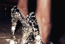Kick Ass Shoes! / by Tina Coccia