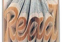 Books / by June Saner Rueger
