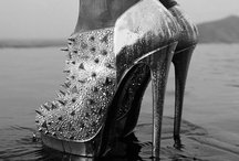 Shoe Obsession / by Lauren 'Adams' Kercher