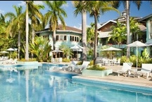 Hotels in the Caribbean / Check out the luxury hotel guides available from Hotels Emporium for the Caribbean and be inspired to stay there.