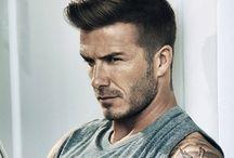 HAIR (for men) / Ideas for mens cuts / by Meghan Harrah