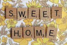 Home Decor / by June Saner Rueger