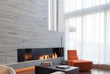 My Palace: Fireplace / by Casey Gilbey