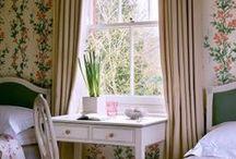 Beautiful Interiors - Ashley Whittaker / by Carol Farrow