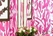 Beautiful Interiors - Amanda Nisbet / by Carol Farrow