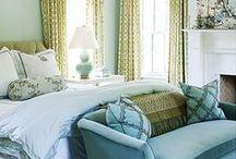 Beautiful Interiors - Barrie Benson / by Carol Farrow