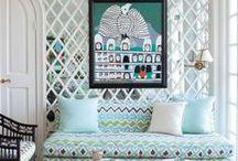 Beautiful Interiors - Andrew Raquet / by Carol Farrow