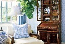 Beautiful Interiors - Barclay Butera / by Carol Farrow