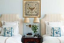 Beautiful Interiors - Alex Hitz / by Carol Farrow