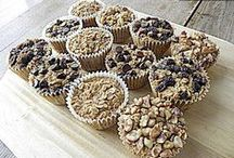 Healthy Oatmeal Recipes / by Jill Conyers