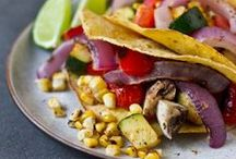 Vegetarian MEXICAN Recipes