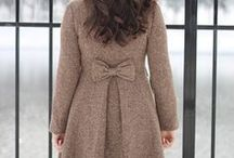 Coats & Cloaks