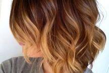 Hair / by June Saner Rueger