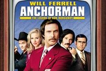 Anchorman San Diego / by journeyPod Travel Guide