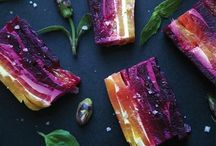 Clean Eats / Mostly Paleo recipes / by Kasey Davis