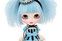 Doll's fashion