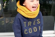 BOYS FASHION / Fashion, accessories and ideas for stylish little boys. Fashion for boys - toddlers and children. Boys style tips, tricks and buys form the high street.