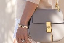 COVET - THAT BAG / We understand handbag envy! Choose from clutches, shoulder bags, cross-body bags, totes, satchels & more.  Follow us on Pinterest.  Shop Modalist at: www.modalist.com