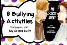 Bullying Prevention / Tools to prevent bullying