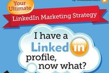 LinkedIn Networking Help / Certified Career Coach Hallie Crawford offers solid career advice, job search tips and more through her blog - visit it now!  http://www.halliecrawford.com/career-blog/