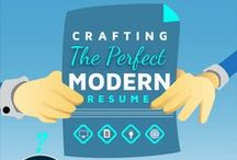 Resume Tips / Certified Career Coach Hallie Crawford offers solid career advice, job search tips and more through her blog - visit it now!  http://www.halliecrawford.com/career-blog/
