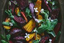 <Sapid Salads>