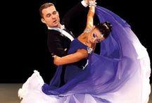 Ballroom Dance / by Tina Coccia