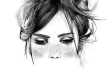 ✿ Illustrations ✿ / Illustrations