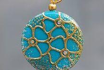 Бужутерия и ювелирные изделия / Jewelry