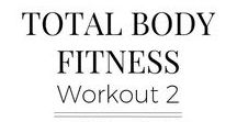 Workout: Total Body